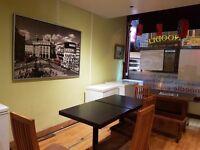 Restaurant for sale (Noodles Bar)