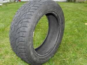 Pneus hiver (4) 205/55 R16 General Altimax