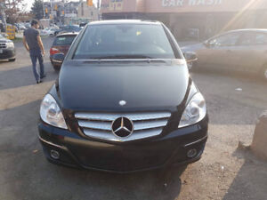2009 Mercedes-Benz - LOW KMs and GREAT Condition - $6800 ONLY