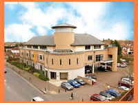 ( TW18 - Staines ) Serviced Offices to Let - £ 350