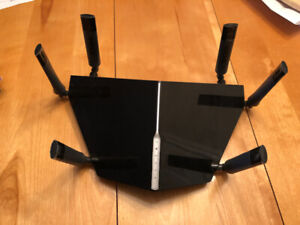 Gaming Router D-link
