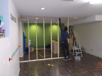 Home remodeling/ handyman services
