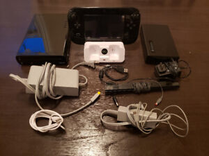 Wii U with 50+ Games