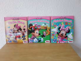 Kids Disney books