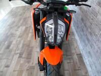 KTM 790 Duke 2018 *In Stock Now-Call for the Latest Deal!*