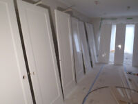 Professional Durham Painting + Spraying Homes 647-677-5659
