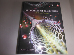 Principles of Chemistry: A Molecular Approach 3rd Edition 2016