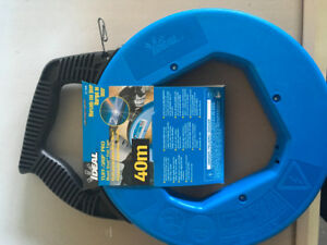 IDEAL 120ft fish tape