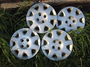 Honda Civic Wheel Covers