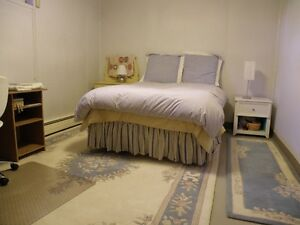 Furnished Room and Board in South Red Deer