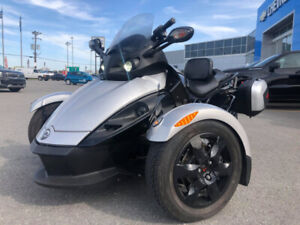 CAN AM Spyder RS SE5 2010