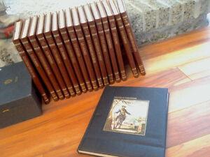 Série de Livres Historiques de l'Amérique du Nord -Time Life