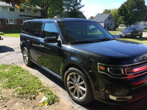 2014 Ford Flex Wagon