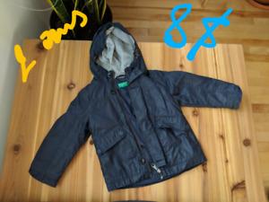 Manteau, veste 12-18-24 mois