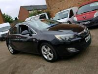 2010 60 Vauxhall Astra SRI CDTI 1.7 6 Speed - 12 Month MOT and 3 Month Warranty