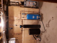 Water Softners / Water Treatment Best Prices