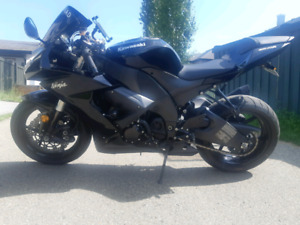 Kawasaki | New & Used Motorcycles for Sale in Alberta from