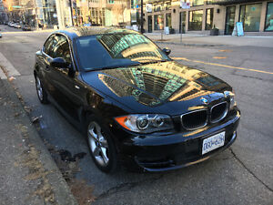 2010 BMW 128I low kms
