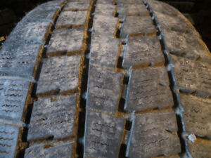 4 P245/45R18 TIRES WITH LOTS OF TREAD $400.00 SET 4