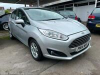 2014 Ford Fiesta 1.6 TDCi Zetec ECOnetic 5dr***£0 ROAD TAX*** HATCHBACK Diesel M
