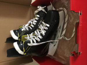 CCM Hockey Skates - worn only once