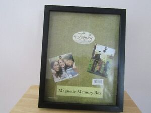 MAGNETIC  PICTURE  BOX