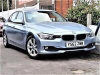 (New Shape) 2013 BMW 3 Series 2.0 -- 316d ES (start/stop) Great Spec