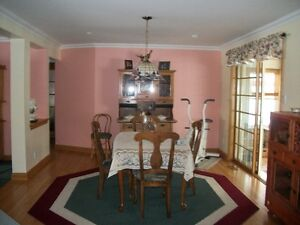REDUCED PRICE ALEXANDRIA ONT.BEAUTIFULL HOME West Island Greater Montréal image 6