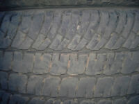 275 70 18in tires