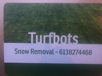 Pay as you Go Snowblowing -  Sand and ice removal optional.