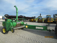 John Deere 3975 Forage Harverster for sale! $26,400.00