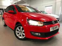 Volkswagen Polo 1.2 ( 60ps ) 2010MY Match
