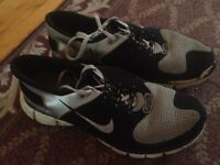 Nike Free 7.0 Trainer / Running Shoes (Size 11.5)