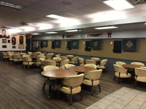 Hall Rental-ONLY $300.00 Thursday, Saturday or Sunday