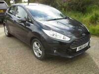2013 Ford Fiesta 1.0 ( 100ps ) EcoBoost ( s/s ) Zetec SPARES OR REPAIR