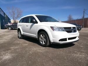 2013 Dodge Journey Certified & Etested !!