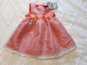 18 month Girl Party/Special Occasion Dress