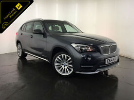 2014 BMW X1 XDRIVE18D XLINE AUTO DIESEL ESTATE 1 OWNER SERVICE HISTORY FINANCE