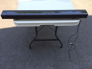 Sound Bar for HDTV