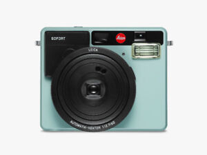 BRAND NEW Leica Sofort Instant Film Camera (Mint)