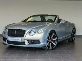 image for 2015 Bentley Continental GT V8 S Auto Convertible Petrol Automatic