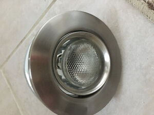 Pot Light - silver
