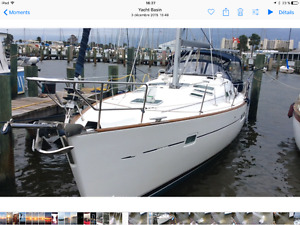 Beneteau 423 2004   impecable (Moonlight)