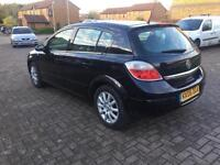 2006 Vauxhall/Opel Astra 1.8i Elite + 5 Services stamps + Cambelt + MOT 09/2017