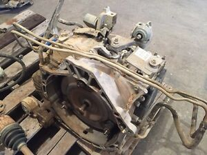 Ford Fusion Transmission