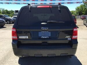 2011 FORD ESCAPE XLT London Ontario image 5