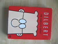Dilbert dvd series