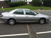 PRICE DROP £350Peugeot 406 2.0ltr hdi