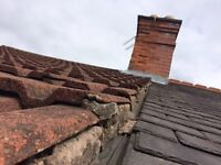 ROOF / ROOFER AND GUTTER / GUTTERING REPAIRS