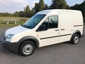 FORD TRANSIT CONNECT VAN LWB HI-ROOF 230 L WITH TOW BAR